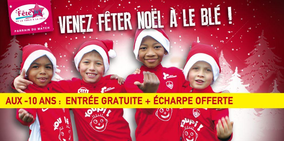 SB29 - FBBP01 : NOËL À FRANCIS-LE BLÉ