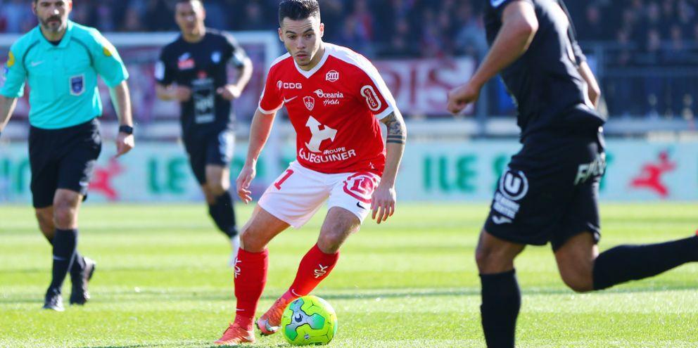 STADE BRESTOIS 2 - 0 LE HAVRE AC : L'APRÈS-MATCH