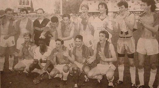 Les vainqueurs de la Gambardella